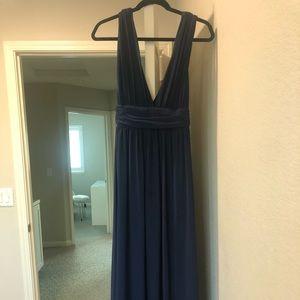 Lulus (bridesmaid dress)